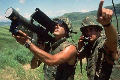 Кого сша собираются обучать использованию пзрк stinger? - «военные действия»