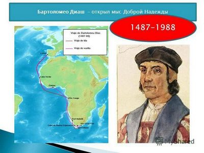 «Колумб» австралийского континента