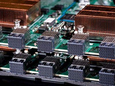 Компания hpe показала прототип компьютера, в котором главную роль играет память, а не процессор