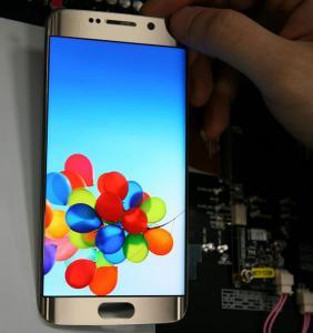Компания samsung display подробно рассказала о гибких дисплеях amoled