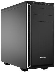 Компьютерный корпус be quiet! pure base 600 поддерживает установку двух радиаторов сво формата 360 мм