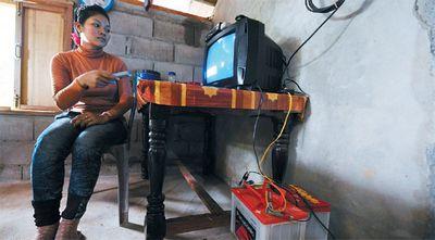 Корейские солнечные электростанции для камбоджи