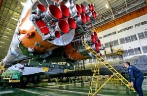 Космические планы российского «прогресса» - «новости дня»