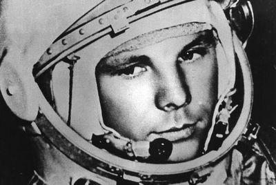 Космические рекорды: отгагарина идонаших дней