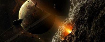 Космический марш для плазмы игеликона: плазменный двигатель батищева