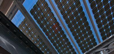 Крыша лондонского вокзала кингс-кросс вырабатывает электроэнергию