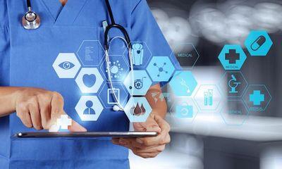 Курчатовский институт представил на ndexpo разработки для медицины