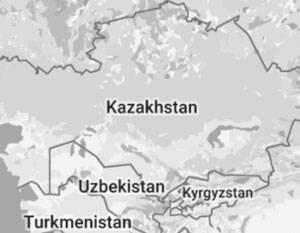 Латиница сблизит казахстан с тюркским миром - «военные действия»