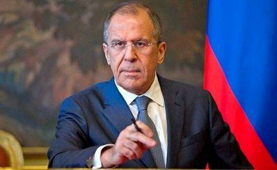 Лавров: рф жестко и по всем каналам предостерегла сша от удара по дамаску - «военные действия»