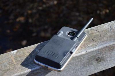 Lenovo выбрала 12 победителей конкурса по созданию модулей для смартфонов moto z