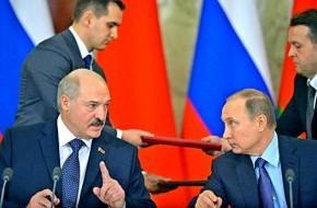 Лукашенко заигрался, но крест на белоруссии ставить рано - «новости дня»