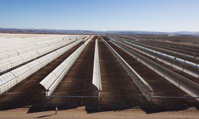 Марокко: 50% электроэнергии из возобновляемых источников к 2020 году