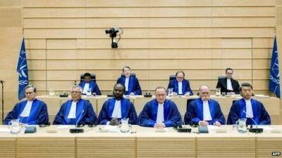 Международный уголовный суд начал рассмотрение обращения днр о фактах военных преступлений украинских силовиков - «военные действия»