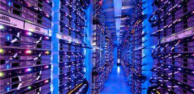 Microsoft исследует центр обработки информации на топливных элементах