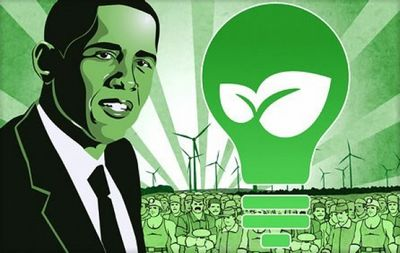 Мифы о возобновляемой энергетике: «зеленые источники» создают дополнительные рабочие места