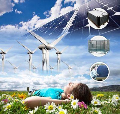 Мифы о возобновляемой энергетике: «зеленые источники» способны полностью заменить ископаемое топливо
