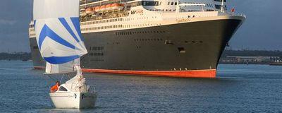 Микро для дальнего плавания: яхты изволгодонска