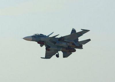 Минобороны ирана: мы значительно продвинулись в переговорах по приобретению су-30 - «военные действия»
