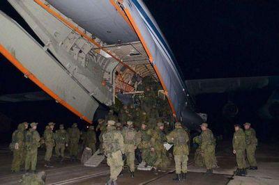 Минобороны: в сирии активно работают российский спецназ и военные советники - «военные действия»