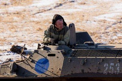 Минометный биатлон! армейский этап соревнований мастер артиллерийского огня - 2016 - «военные действия»