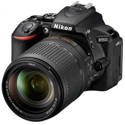 Минувший квартал оказался для nikon убыточным, продажи камер за год существенно сократились