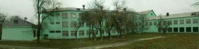 Мирные и военные будни школы №4 - «военные действия»