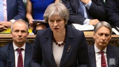 Мэй: великобритания высылает 23 российских дипломата и не пригласит лаврова в лондон - «военные действия»