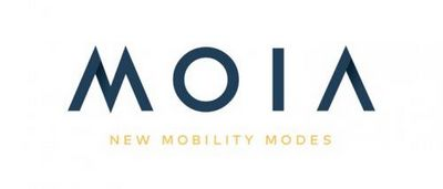 Moia — новая компания volkswagen group, которая займётся сервисами перевозки пассажиров по всему миру