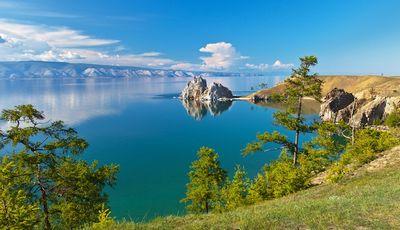 Монголия обещает учитывать экологические последствия для байкала при строительстве гэс