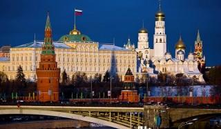 Москва признана одним из самых опасных городов