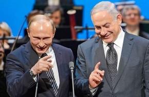 Москва расстраивает израилю захватнические планы - «новости дня»
