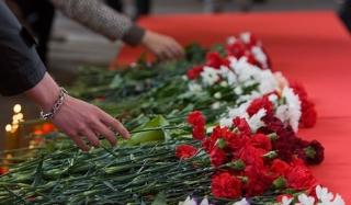 Москва скорбит по погибшим в метро