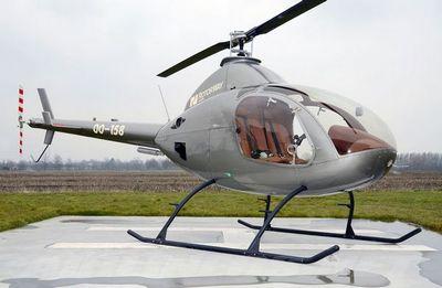 Можетли вертолет летать без мотора?