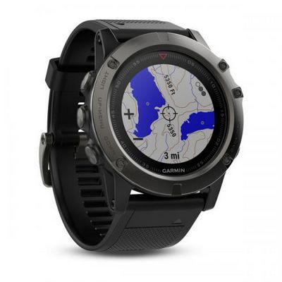 Мультиспортивные часы garmin fenix 5 стали лучше предшественников, но и значительно дороже