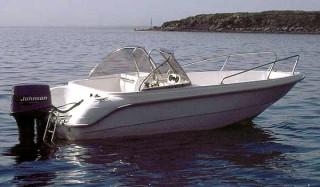 На южном урале моторная лодка убила женщину