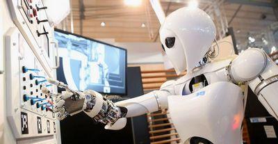 Начата разработка роботов следующего поколения, предназначенных для работы на объектах ядерной энергетики
