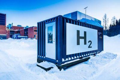 Начаты испытания первого коммерческого реактора, вырабатывающего жидкое топливо из атмосферного углекислого газа