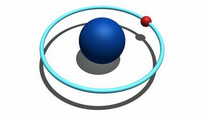 Наночастицы удерживают водород