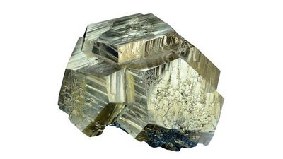 Нанокристаллы пирита как дешевая альтернатива литию в батареях