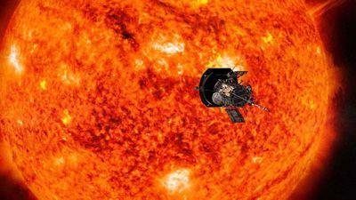 Наса приглашает всех желающих в путешествие к солнцу