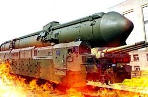 Нато возмущено мощью русской армии - «новости дня»