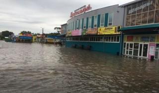 Названа сумма ущерба от наводнения в уссурийске
