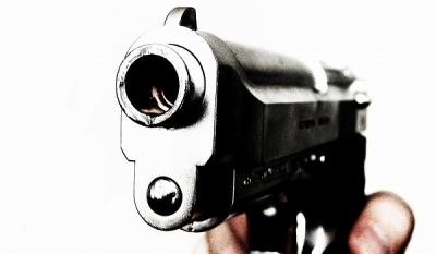 Не давайте детям из пневматики стрелять