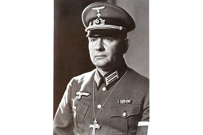 Немецкие капелланы в годы вмв и дилеммы правомерности. часть ii