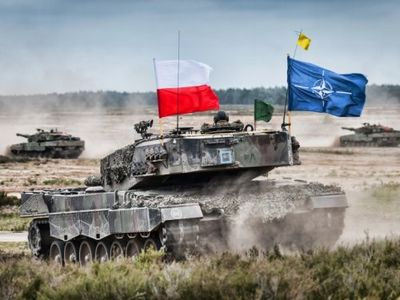 Ni: польше нужна российская угроза, чтобы усилить армию за счет нато - «война»