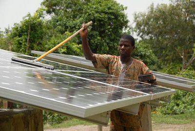 Нигерия – конец энергетической бедности африки