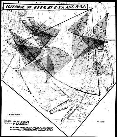 Norad – подлинный щит капитана америки