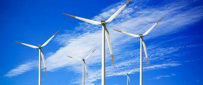 Норвегия объявила о строительстве крупнейшей в европе наземной ветроэлектростанции