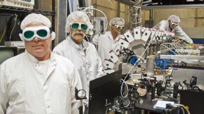 Новая боевая система компании boeing на базе твердотельного лазера превосходит все ожидания