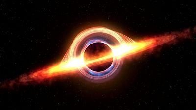 Новая эра в астрофизике: скоро черную дыру можно будет увидеть